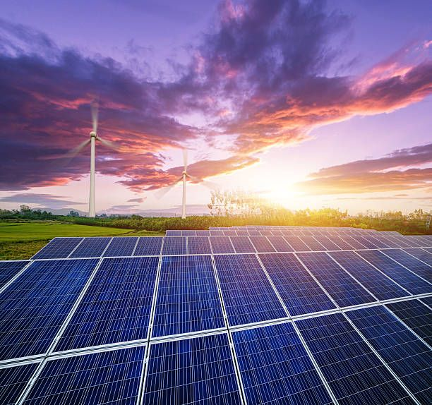 What's new for Solar in 2021?